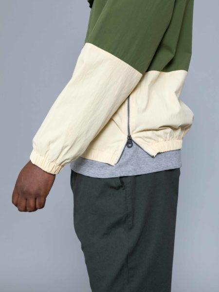 Aime Leon Dore Nylon Quarter Zip Pullover new york