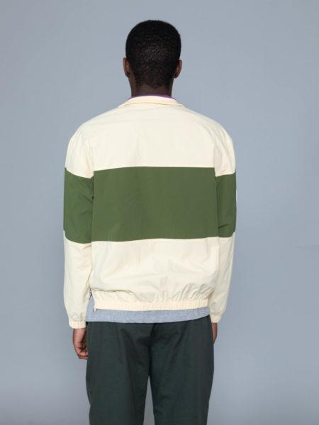 Aime Leon Dore Nylon Quarter Zip Pullover sales