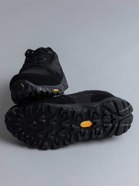 Hi-Tec BW Infinity Black shoes