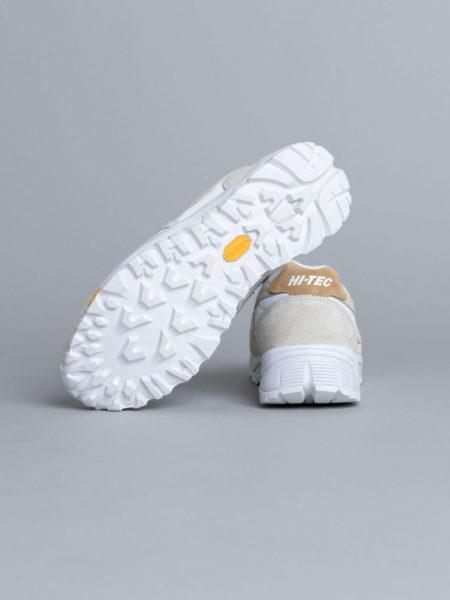 Hi-Tec BW Infinity Off White sneakers