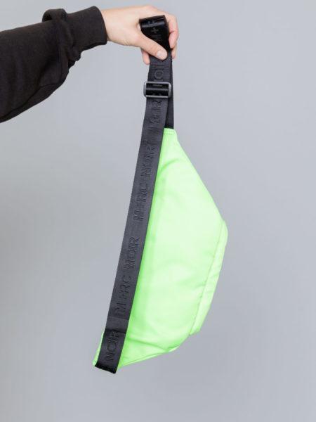 Mrc Noir Belt Bag Neon Green sale