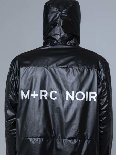 Mrc Noir Carbon Jacket marche noir