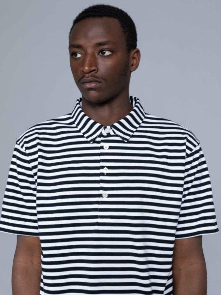 Nanamica COOLMAX Jersey Polo streetwear shop