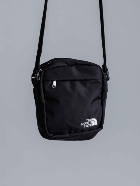 The North Face Convertible Shoulder Bag Black