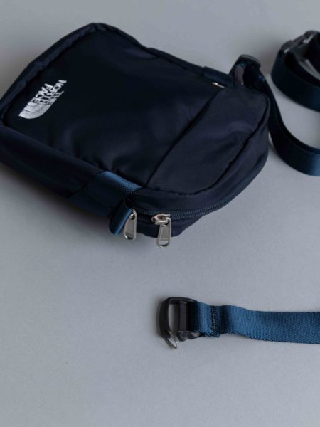 The North Face Convertible Shoulder Bag streetwear store