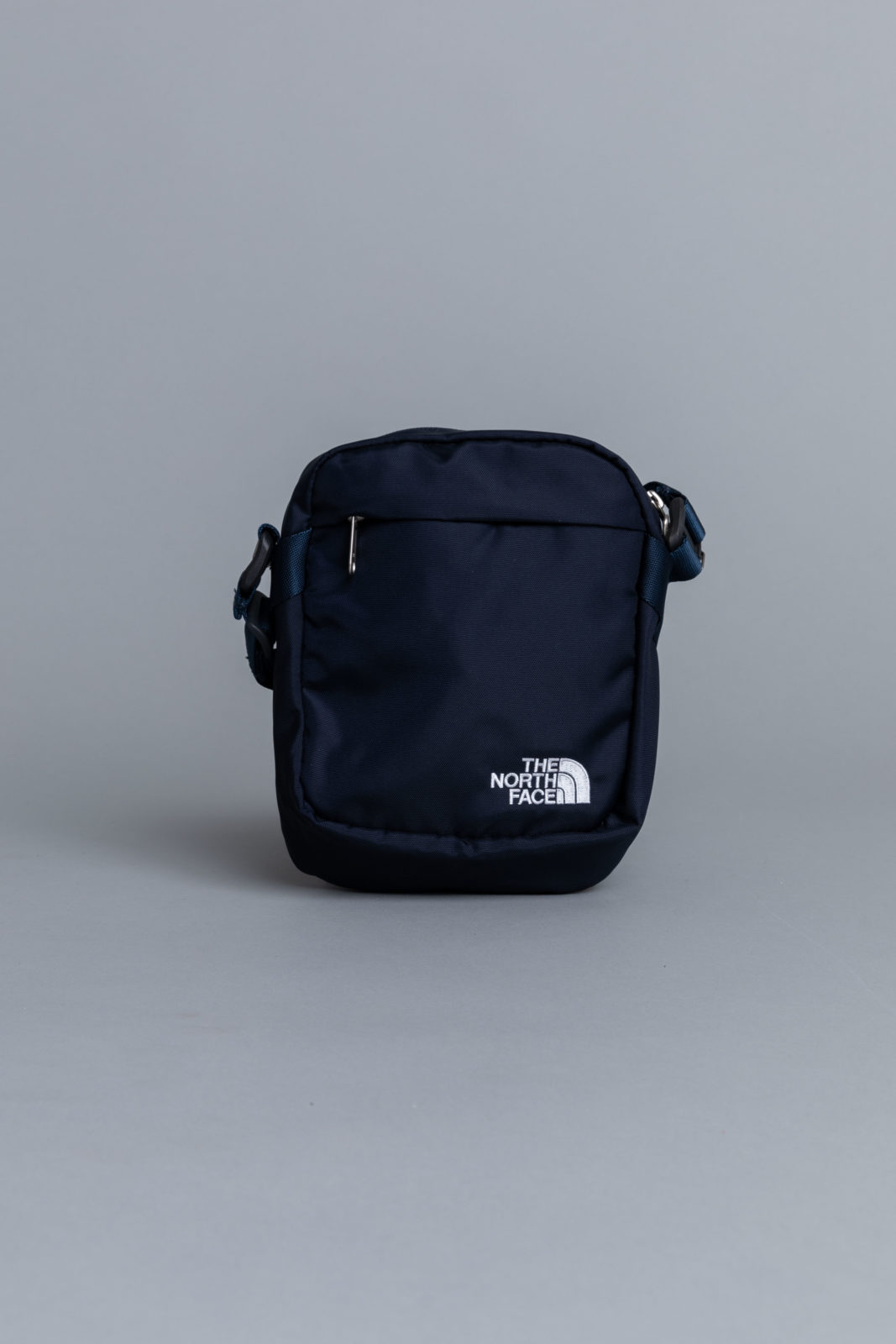 265c740d2e9aab The North Face Convertible Shoulder Bag Navy • Centreville Store