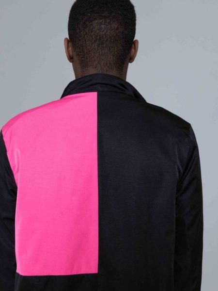 Arte Antwerp James Jacket Pink brussels