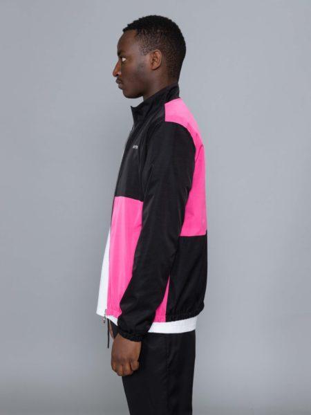 Arte Antwerp James Jacket Pink streetwear shop