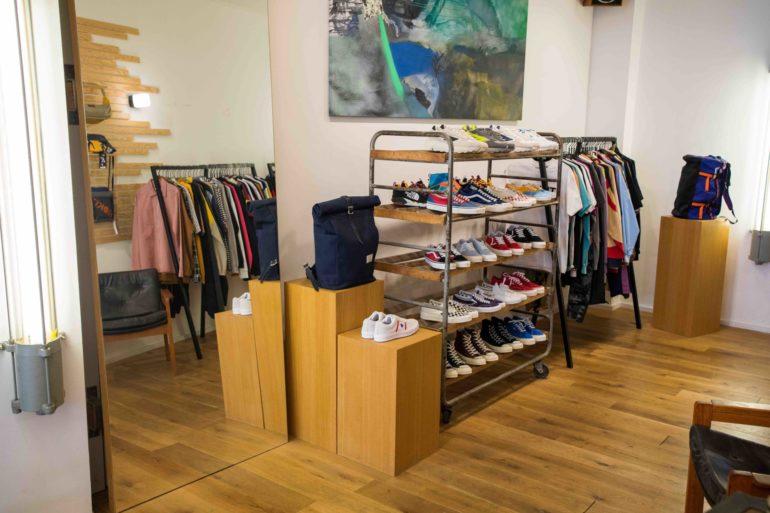 Centreville Menswear Store