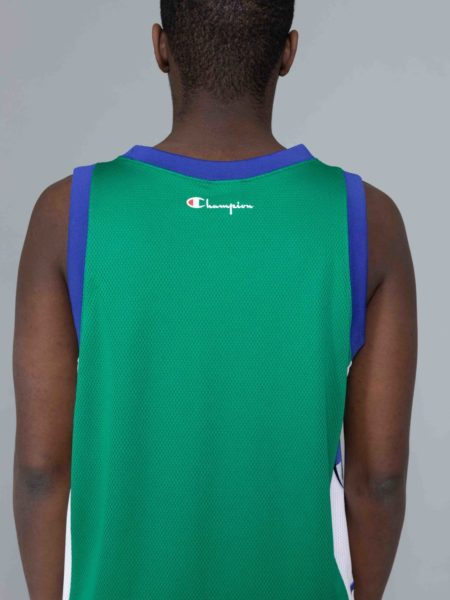 Champion Tank Top Green brussels store