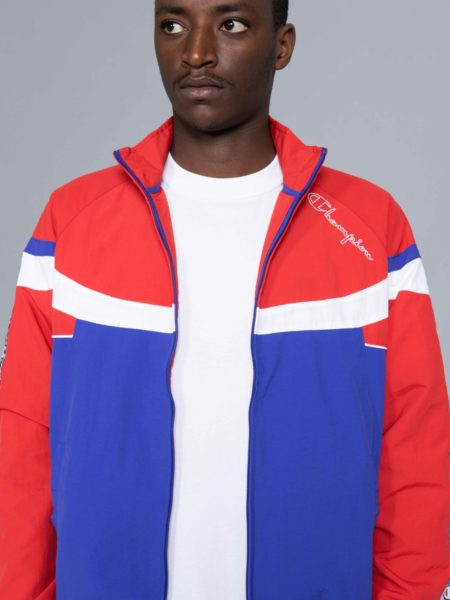 Champion Taped Colour Block Track sale