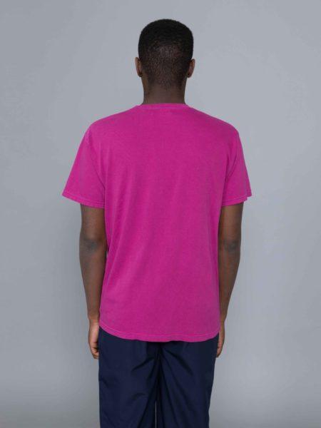 Rokit Throwback SS Tshirt Purple men store