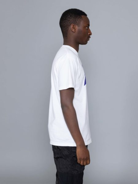 Rokit Throwback SS Tshirt White men store
