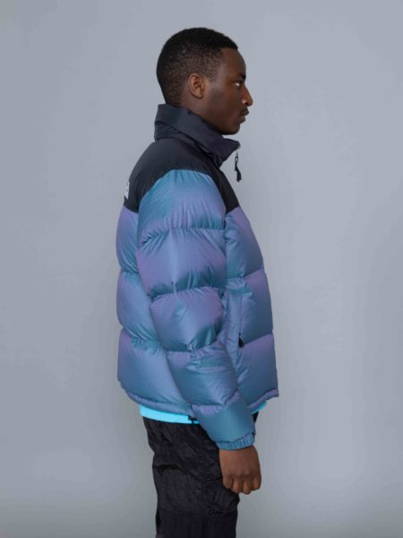 The North Face 1996 Nuptse Jacket Iridescent sale