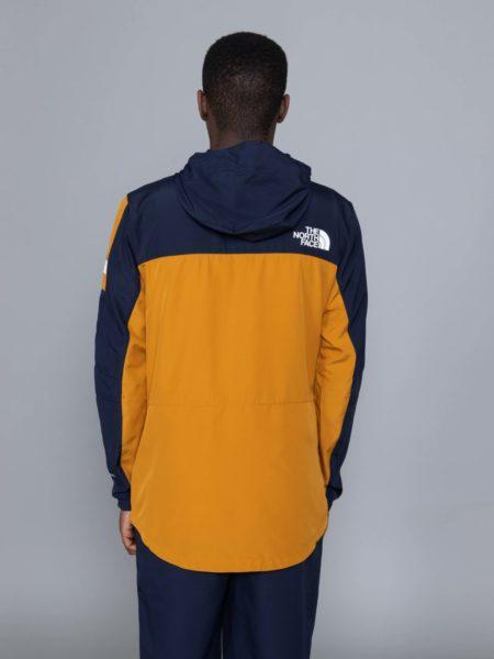 The North Face Fantasy Ridge Light Jacket Citrine Yellow sale
