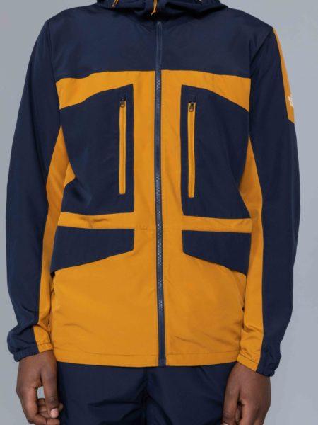 The North Face Fantasy Ridge Light Jacket Citrine Yellow store