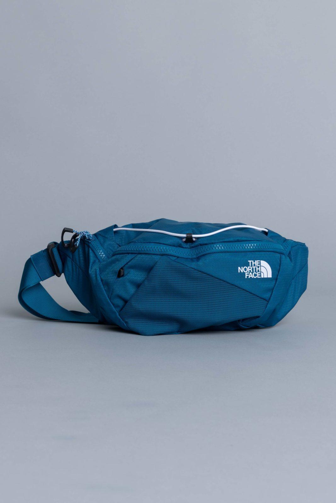 1138b7b90c The North Face Lumbnical Lumbar Waist Bag Crystal Teal • Centreville