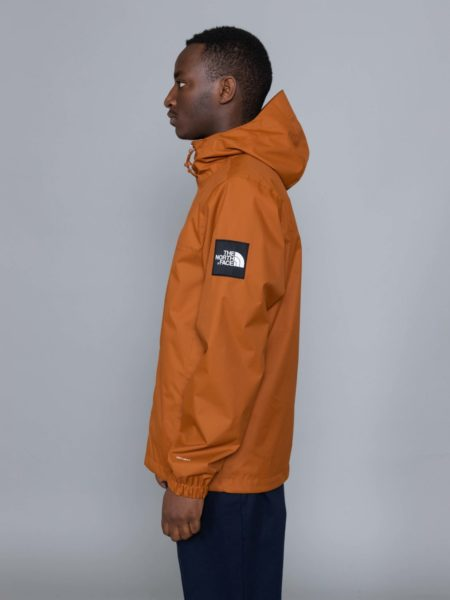 The North Face Mountain Q Jacket Caramel Cafe sale