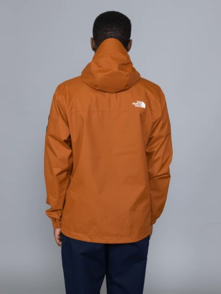 The North Face Mountain Q Jacket Caramel Cafe sales