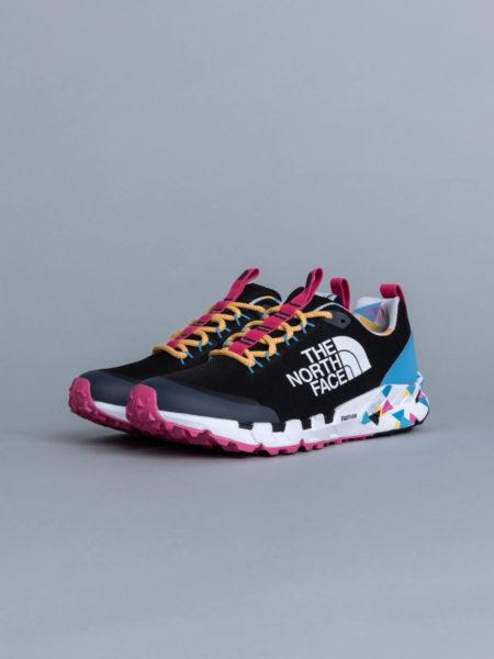 The North Face Spreva Pop II Sneakers Aquarius sale