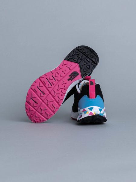 The North Face Spreva Pop II Sneakers Aquarius sales
