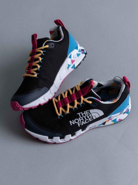 The North Face Spreva Pop II Sneakers Aquarius shoes