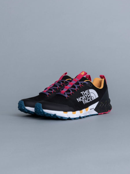 The North Face Spreva Pop Sneakers Black sales