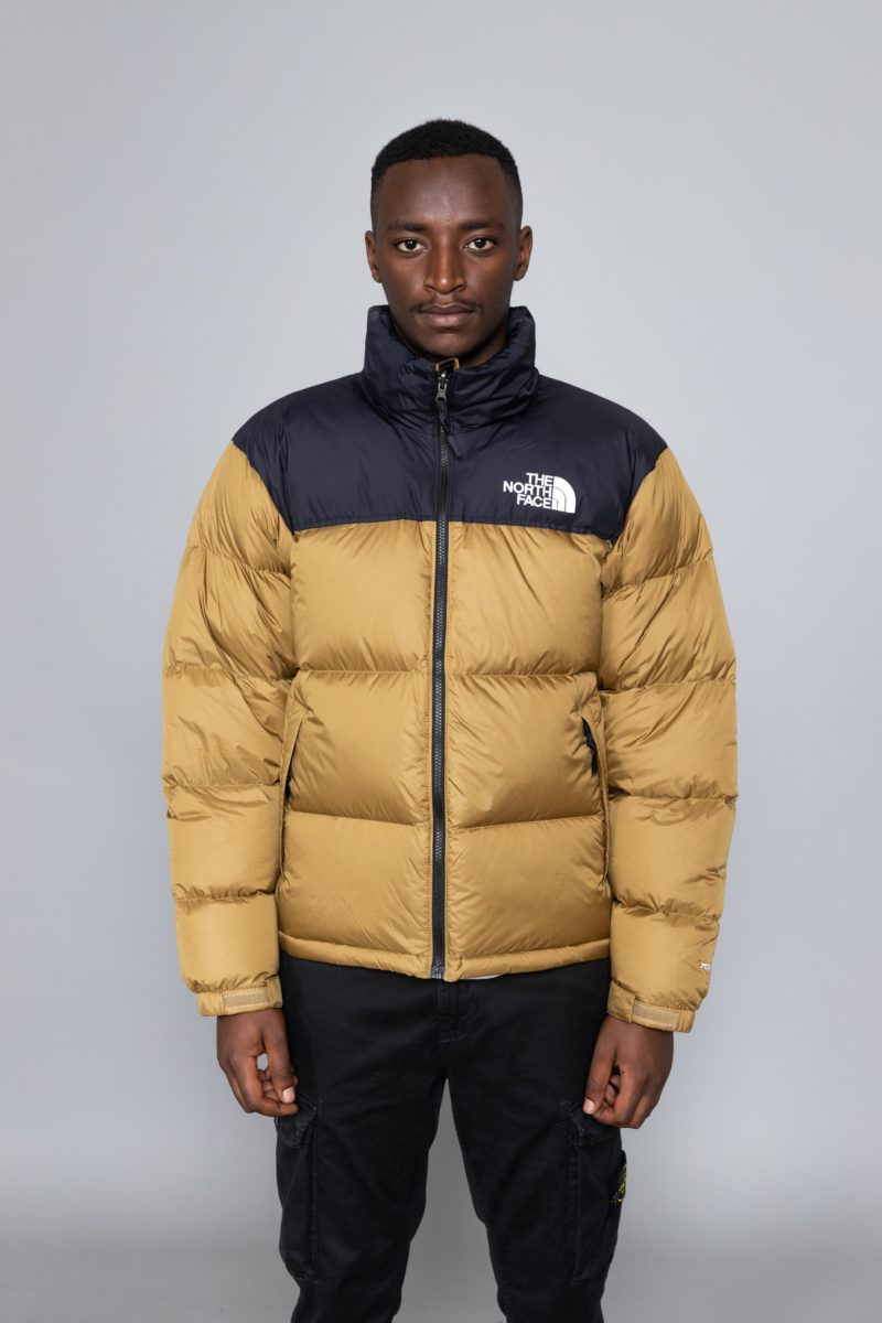 The North Face 1996 Retro Nuptse Puffer Jacket