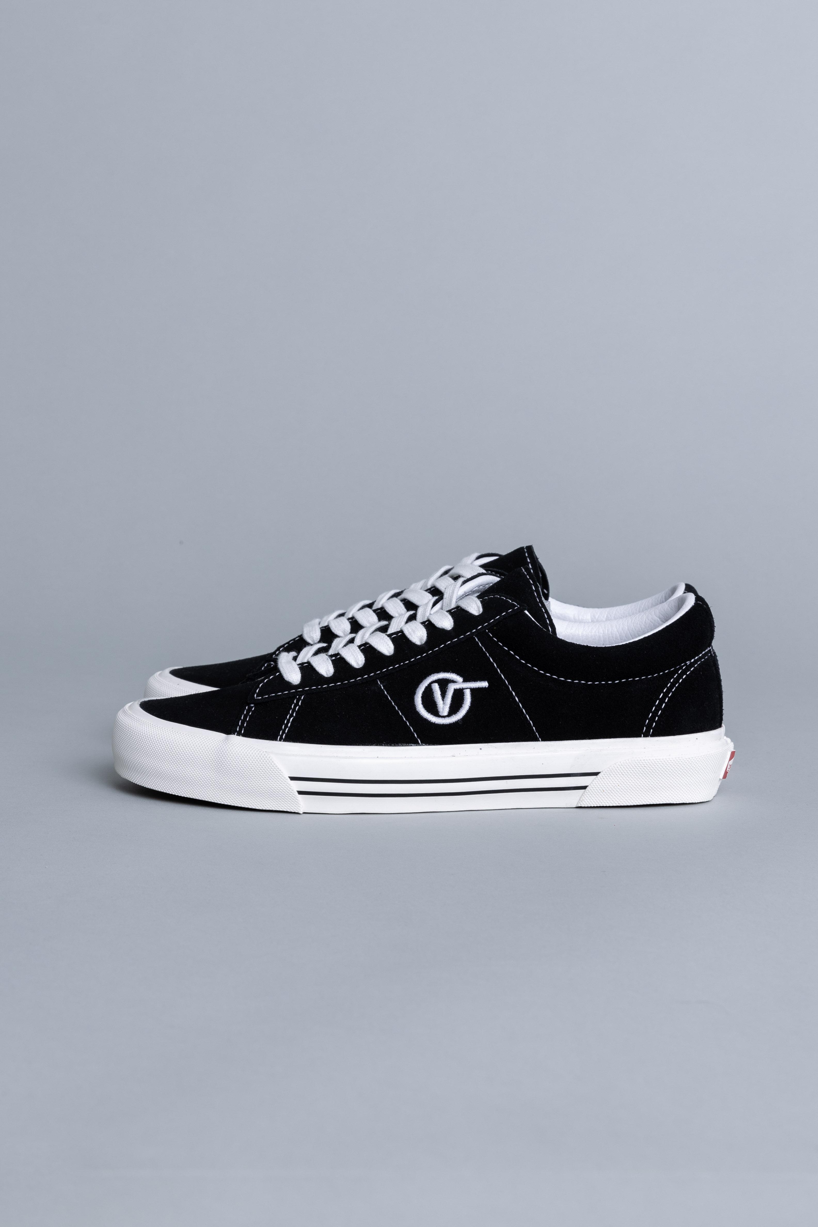 Vans Sid DX OG Black (Anaheim Factory