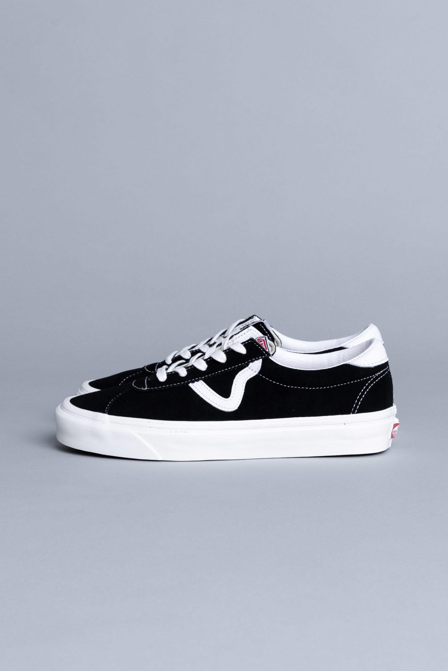Vans Style 73 DX OG Black • Centreville